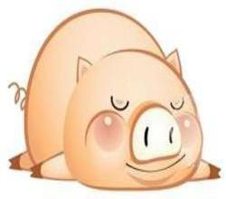 Стихи про свинью для детей