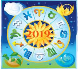 Новогодний гороскоп в стихах на 2019 год