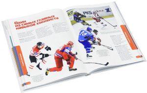 Стихи про хоккей от современных авторов