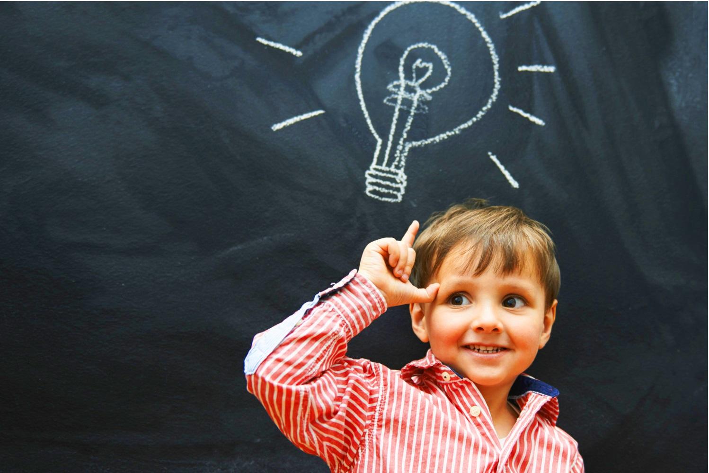 Как помочь ребенку развить талант?