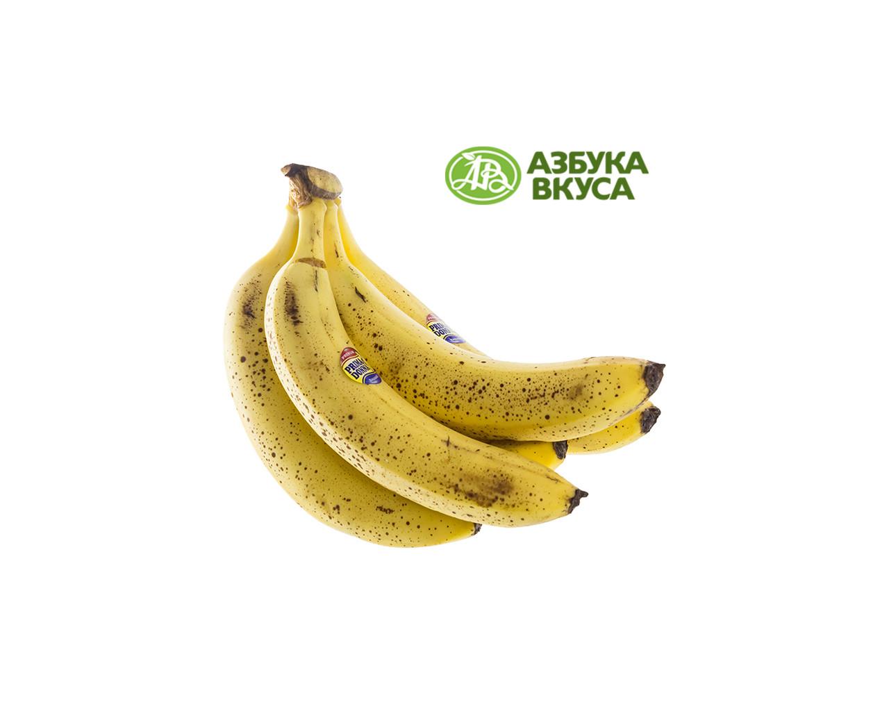 Банановая азбука в стихах