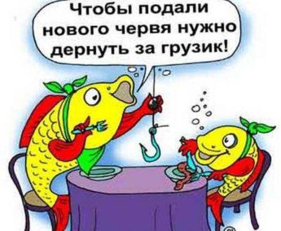 Стихи про червяков