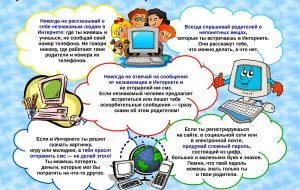 Загадки про компьютер для детей