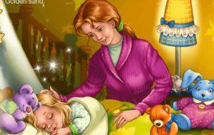 Колыбельные стихи  для дочки