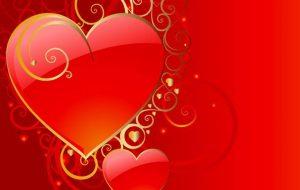 Стихи про день Святого Валентина