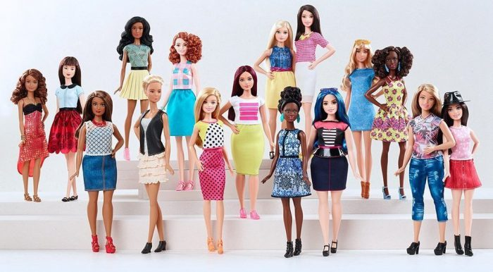 Идеи одежды для кукол